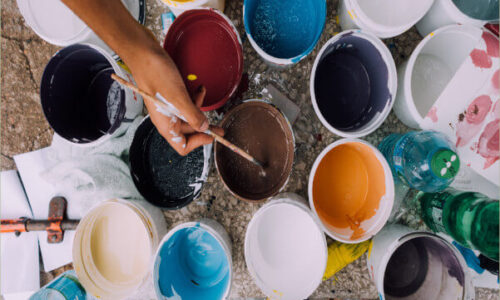 How to Choose Your Interior Paint Gloss